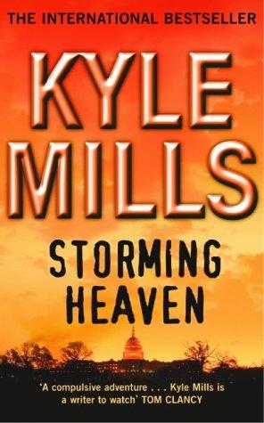 Storming Heaven (Mark Beamon, #2)