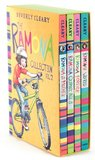 The Ramona Collection, Vol. 2: (Ramona, #4-#5, #7-8)