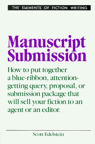 Manuscript Submission(Elements of Fiction Writing)