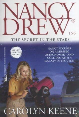 The Secret in the Stars (Nancy Drew, #156)