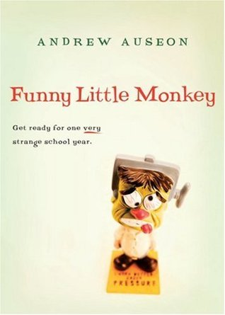 Funny Little Monkey by Andrew Auseon