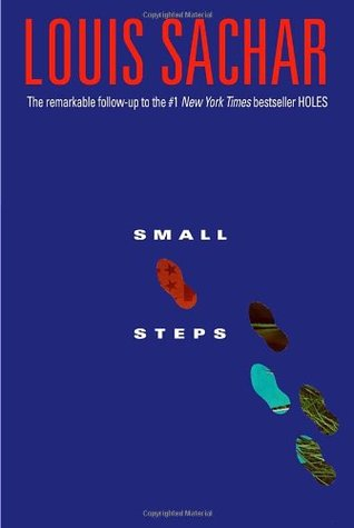 Book Review: Louis Sachar's Small Steps