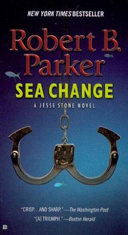 Sea Change (Jesse Stone, #5)