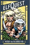 Elfquest Archives, Vol. 2