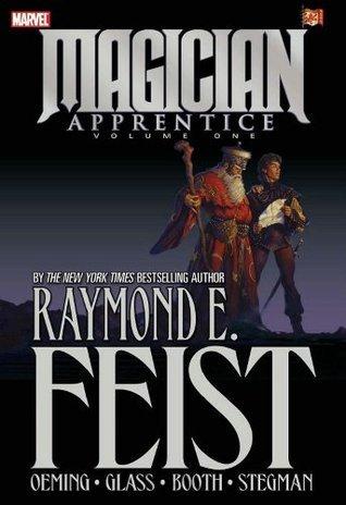Magician: Apprentice Volume 1  (Raymond E. Feist's Magician: Apprentice #1)
