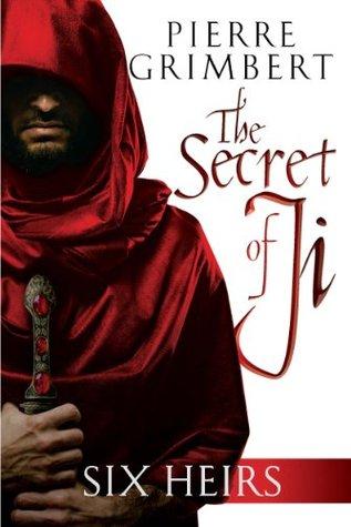 Six Heirs (The Secret of Ji, #1)