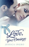 Love, Your Concierge (Concierge, #1)