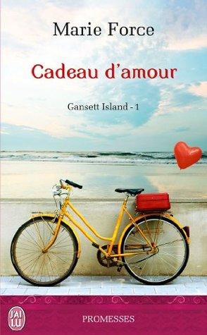 Cadeau d'amour (Gansett Island, #1)