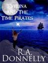 Evelina and the Time Pirates (Evelina, #1)