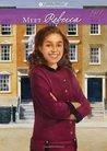 Meet Rebecca (American Girls: Rebecca, #1)