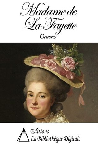 Oeuvres de Madame de La Fayette