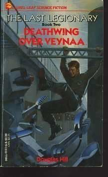 Deathwing Over Veynaa by Douglas Arthur Hill