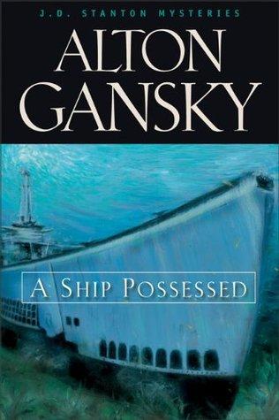 A ship possessed by Alton Gansky