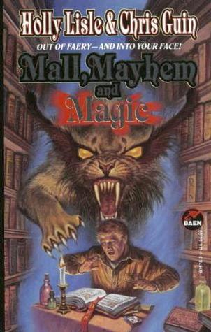Mall, Mayhem and Magic