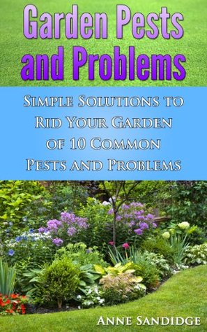 Garden Pests And Problems