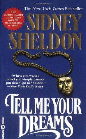 Sidney Sheldon Novel Tell Me Your Dreams Pdf