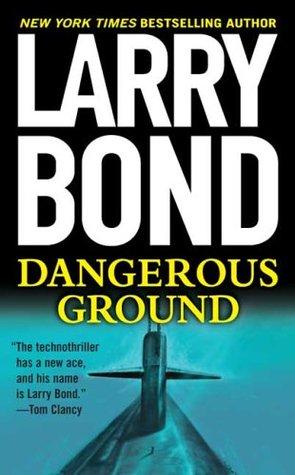 Larry Bond – Jerry Mitchell series