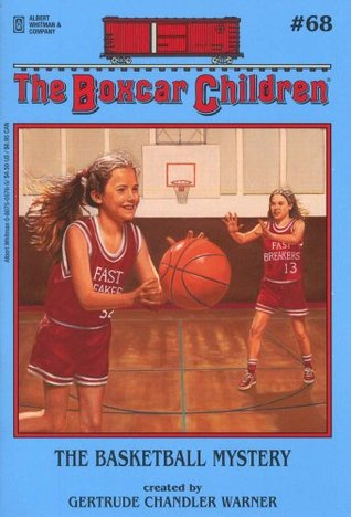The Basketball Mystery (The Boxcar Children, #68)