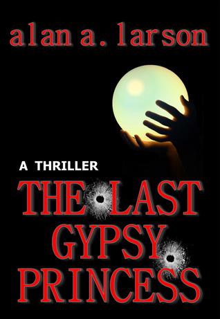 The Last Gypsy Princess