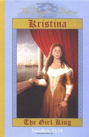 Kristina: The Girl King