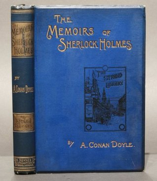 The Memoirs of Sherlock Holmes (Illustrated with annotations)
