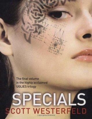 Specials (Uglies, #3)