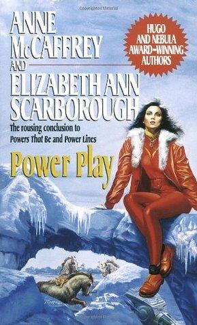 Power Play (Petaybee, #3)