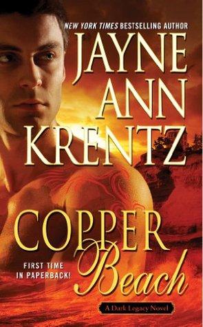 Copper Beach(Dark Legacy 1)