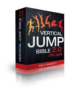 Vertical Jump Bible 2.0 DELUXE
