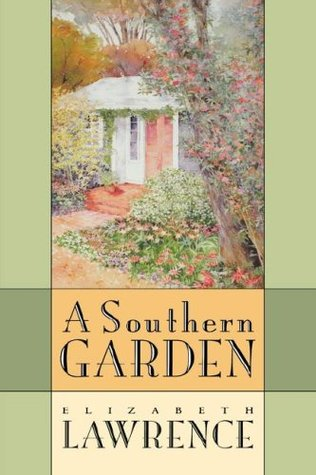 Image result for cover image of A SOUTHERN GARDEN by Lawrence