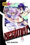Negima!: Magister Negi Magi, Volume 24