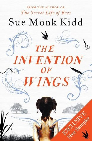 The Invention of Wings: Exclusive Free Chapter Sampler