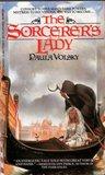 The Sorcerer's Lady (Sorcerer, #1)