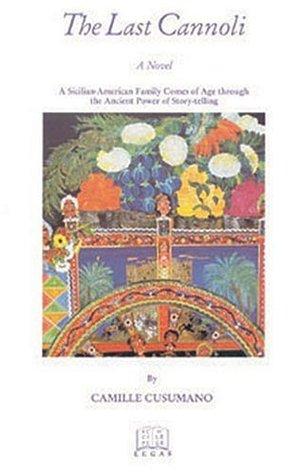 The Last Cannoli: A Novel