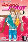 High School Debut, Vol. 10 (High School Debut, #10)