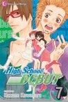 High School Debut, Vol. 07 (High School Debut, #7)