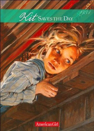 Kit Saves the Day by Valerie Tripp
