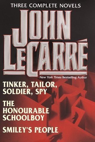 John Le Carré by John le Carré