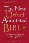The New Oxford Annotated Bible by Anonymous