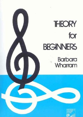 Theory for beginners by barbara wharram 4628924 fandeluxe Gallery