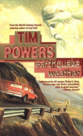 Earthquake Weather (Fault Lines, #3)
