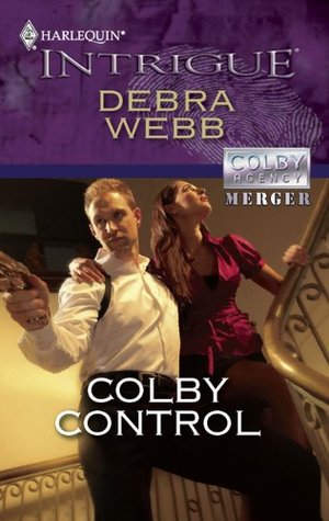 Colby Control (Colby Agency, #39)