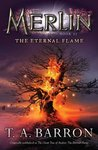 The Eternal Flame (Merlin Saga, #11)