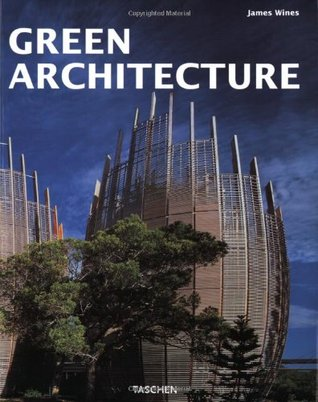 Ebook Green Architecture by James Wines TXT!