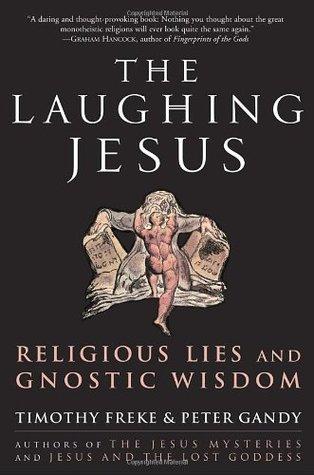 The Laughing Jesus by Tim Freke