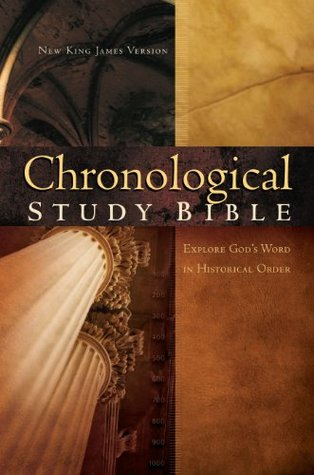 The Chronological Study Bible, NKJV