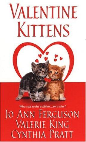 Valentine Kittens