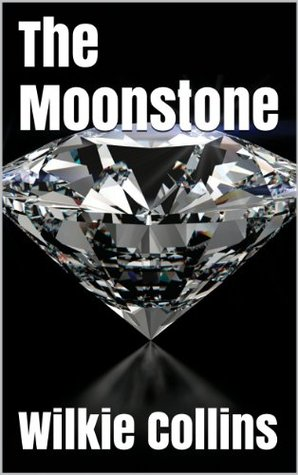 The Moonstone - Special 'Magic' Edition