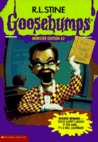 Goosebumps Monster Edition #2 (Goosebumps, #7, #31, #40)