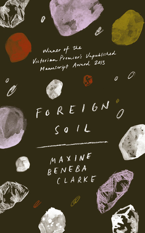 Image result for maxine beneba clarke foreign soil